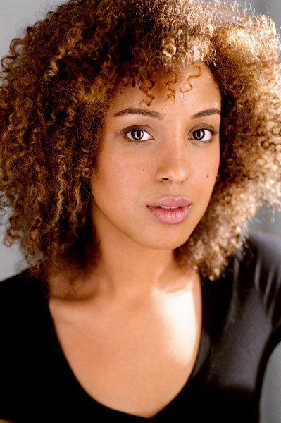 JIRO WOOD played by Maria Wilson