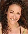 STELLA VICK played by Jennifer McCabe
