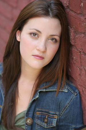 BRIDGET COLE played by Victoria Crawford