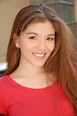 MING KNEE played by Jennifer Nakayama