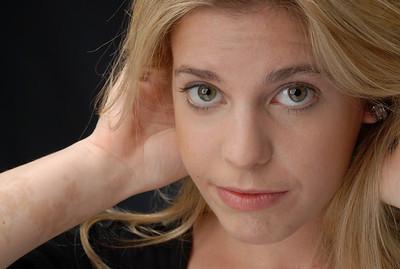 FRIDA BOYD played by Suzanne Masser