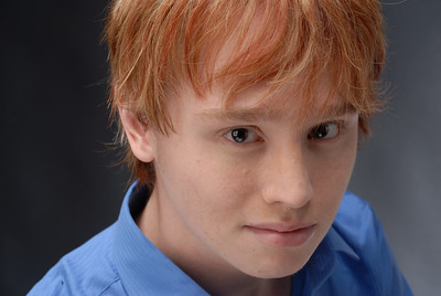 MILO MONROE played by Devon Talbott