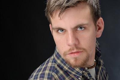 BORIS PUTANESKO played by Jonathan Hinman