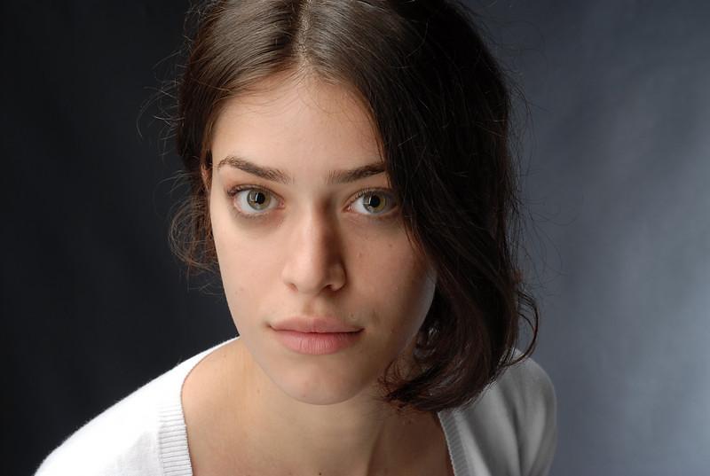 MARIS MALONE played by Bianca Rutigliano