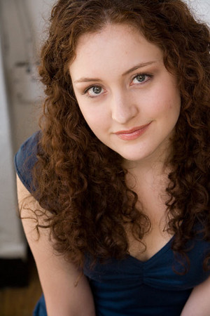 COURTNEY ROCK played by Megan Foehr