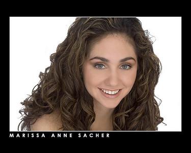 NICOLA RAY played by Marissa Sacher