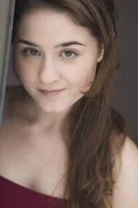 THELMA MONROE played by Hana Kalinski
