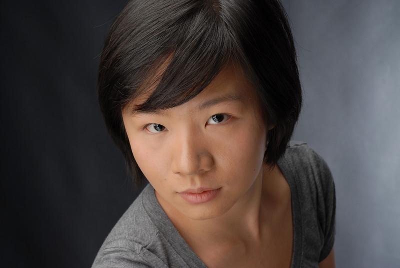 KIMO BISHI played by Zao Yang