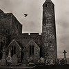Rock of Cashel, County Tipperary, May 2012