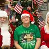 15Dec16 - LSHF Christmas 040 James Duncan, Frank & Venita Gallagher (2)