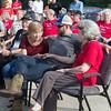 15May20 - LSHF Flag Raising John Laws 026 Ike, Betty