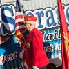15Nov18 - Ike Hargraves Flag Raising 028