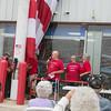 16Nov9 - Flag Raising Ernie Gaston  028
