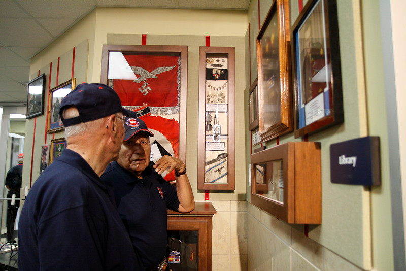 10Aug4 LSHF Hearts Museum 136