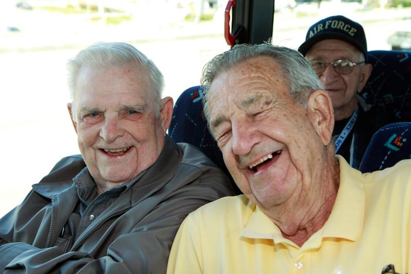 Bill & Randy