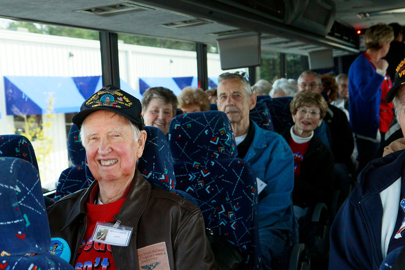 WWII veterans Walter W.