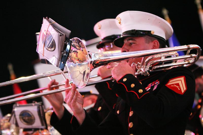 13Feb27 - HLSR Lunch Marine Band 053