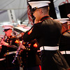 13Feb27 - HLSR Lunch Marine Band 030a