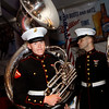 13Feb27 - HLSR Lunch Marine Band 005