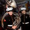 13Feb27 - HLSR Lunch Marine Band 005