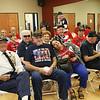 13Jul4 - Walden Parade 005 Roy, Caryl, Jim, Erika, Harding, RB, Mel, Bobby