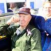 WWII veteran Edward Richard
