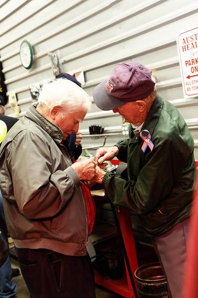 11Mar2 - HLSR Armed Forces Appreciation Day  - Breakfast 040