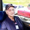 WWII veteran Pete Daugherty