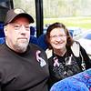 Veteran Kenny Smith, and Gold Star Mother Lynda Kagan