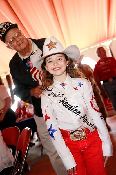 Houston Rodeo Sweetheart