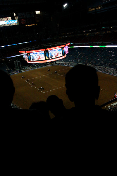 11Mar2 - HLSR Armed Forces Appreciation Day  - Rodeo 076
