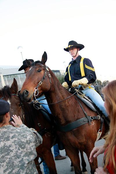 1st Cav Horse Detachment