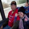 14Mar5 - HLSR Bus 011 Roger & Erika Sanchez