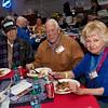 14Mar5 - HLSR Lunch 027 Randy Montgomery, Fritz & Sandra Shumaker