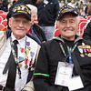 14Mar5 - HLSR Ceremony 011 Roy Hughes, Ike Hargraves
