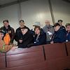 14Mar5 - HLSR Grand Entry 005 Mel, Walter, Bobby, Otto, Malcolm Goldsby, Judy, Bill, James, Edwin, Martha