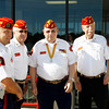 10May5 LSHF Flag Raising Ceremony Marine Corp League 001