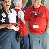 10May5 LSHF Flag Raising Ceremony Ike Hargraves, Harold Dron