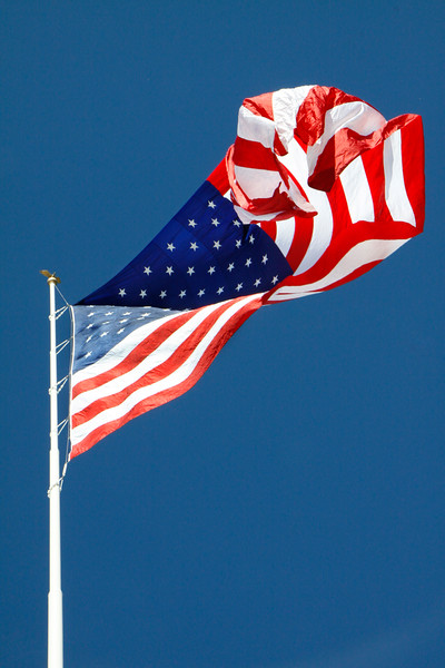10May5 LSHF Flag Raising Ceremony The Flag 014