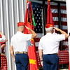 10May5 LSHF Flag Raising Ceremony Marine Corp League 031