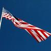 10May5 LSHF Flag Raising Ceremony The Flag 016
