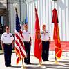 10May5 LSHF Flag Raising Ceremony Marine Corp League 001a
