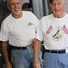 09Oct14 LSHF Lou Freitas & Ike Hargraves
