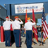 10Oct6 LSHF 2nd Flag Raising 043