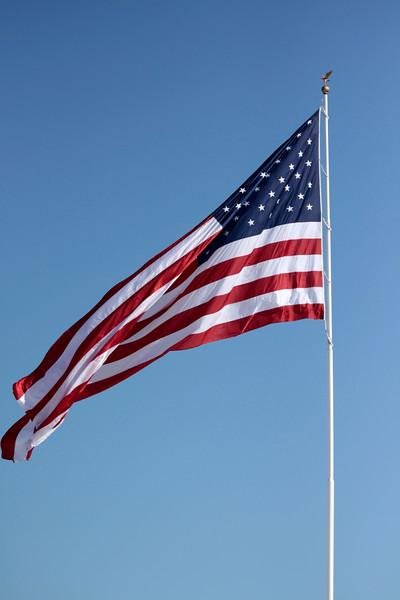 10Oct6 LSHF Flag 021