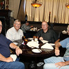Memorial lunch in honor of Bill Hill, friend, racer, veteran supporter and patriot. In loving memory.