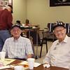 12Oct17 - LSHF new digs 004  Bobby Gantt, Clyde Miller