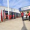 13Sep11 - Pete Mullinax Flag Raising 012