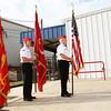 13Sep11 - Pete Mullinax Flag Raising 010