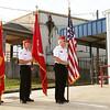 13Sep11 - Pete Mullinax Flag Raising 011
